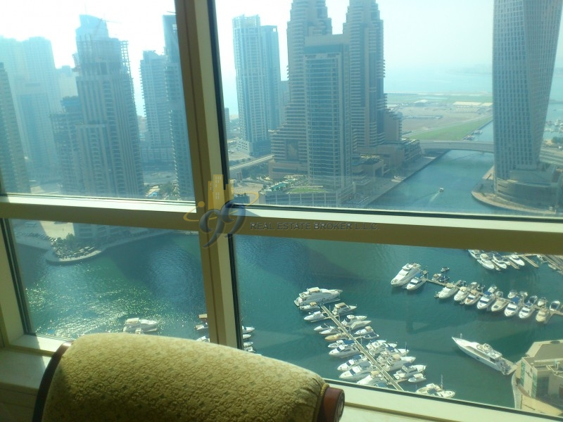 Al Mesk Tower | Dubai Marina | PICTURE5