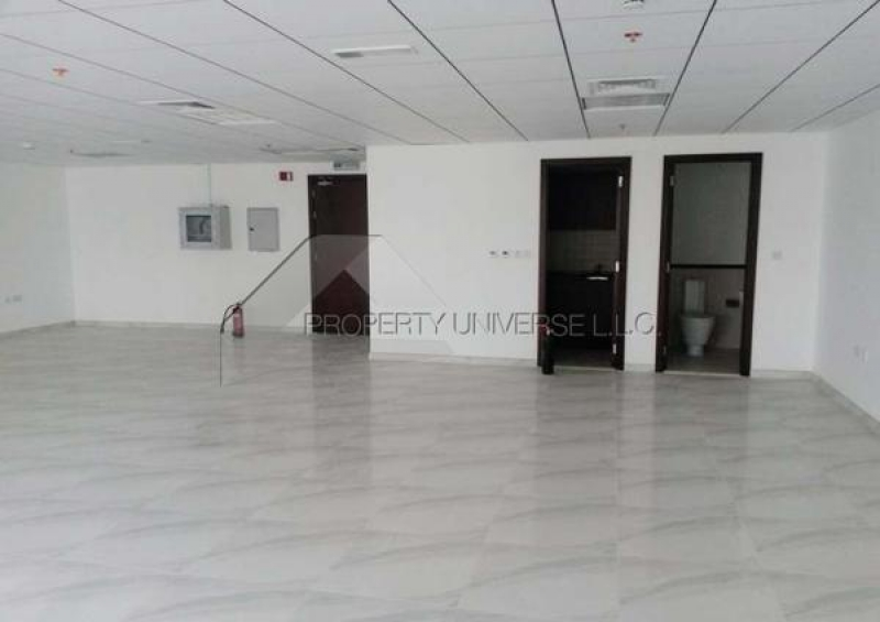 Fortune Executive Tower | JLT - Jumeirah Lake Towers | PICTURE2