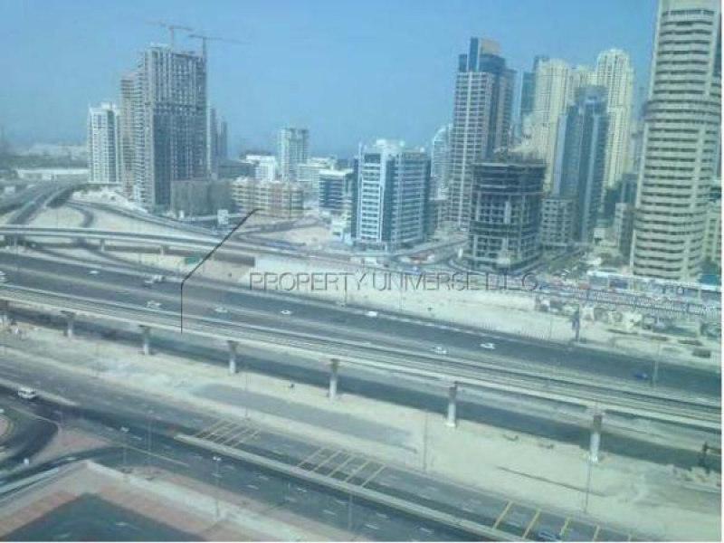 Fortune Tower | JLT - Jumeirah Lake Towers | PICTURE1
