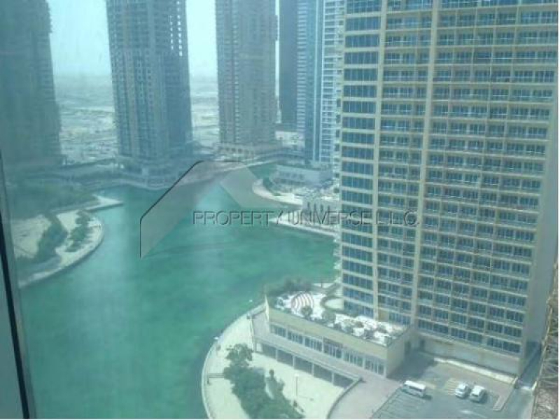 Fortune Tower | JLT - Jumeirah Lake Towers | PICTURE5