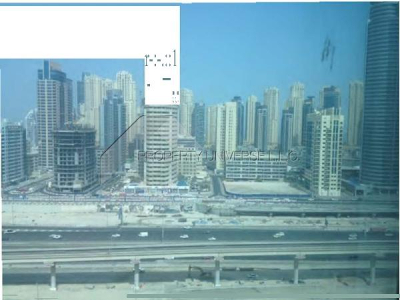 Fortune Tower | JLT - Jumeirah Lake Towers | PICTURE8