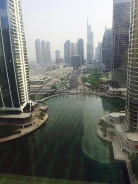 One Lake Plaza Tower | JLT - Jumeirah Lake Towers | PICTURE1