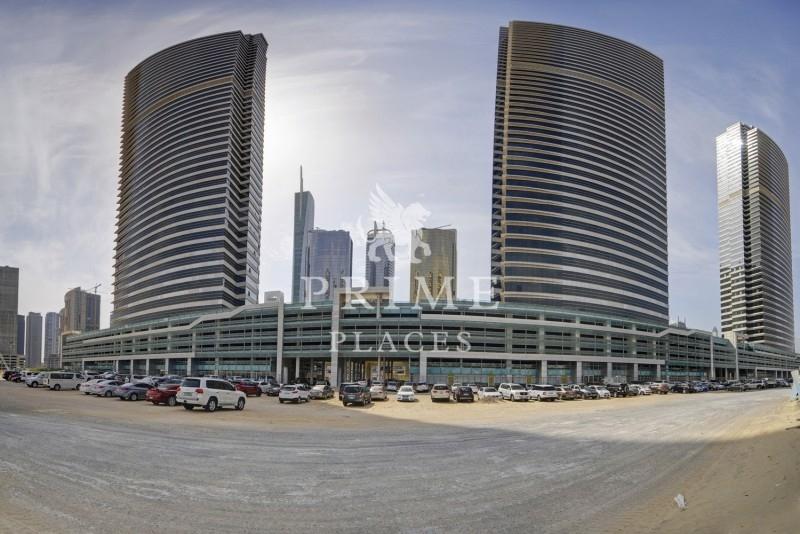 Mazaya Business Avenue 1 | JLT - Jumeirah Lake Towers | PICTURE10