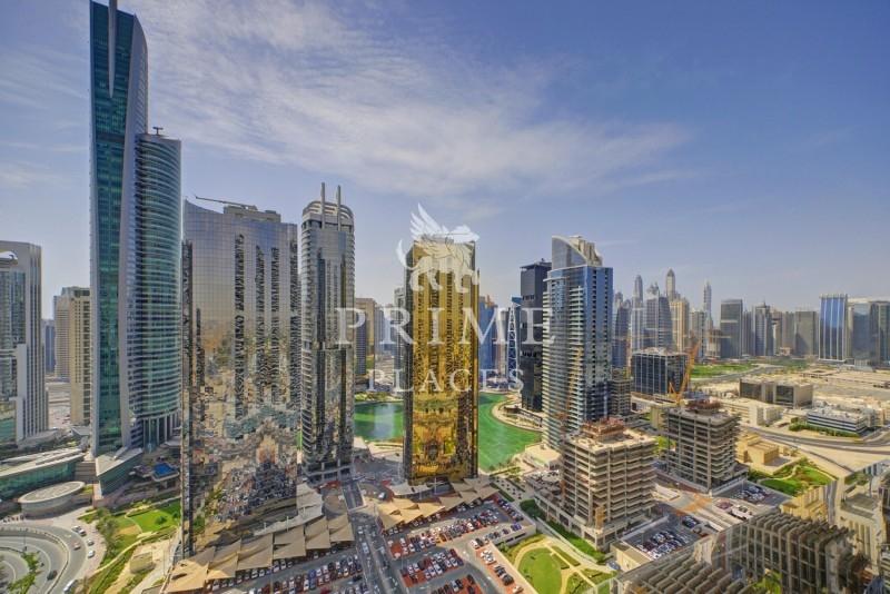 Mazaya Business Avenue 1 | JLT - Jumeirah Lake Towers | PICTURE7