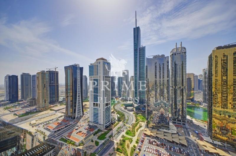 Mazaya Business Avenue 1 | JLT - Jumeirah Lake Towers | PICTURE9