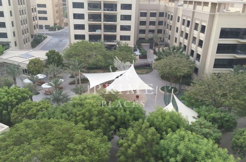 3 Bedroom Apartment For Rent In Greens Al Sidir 4 Ref No Ppl R 1731