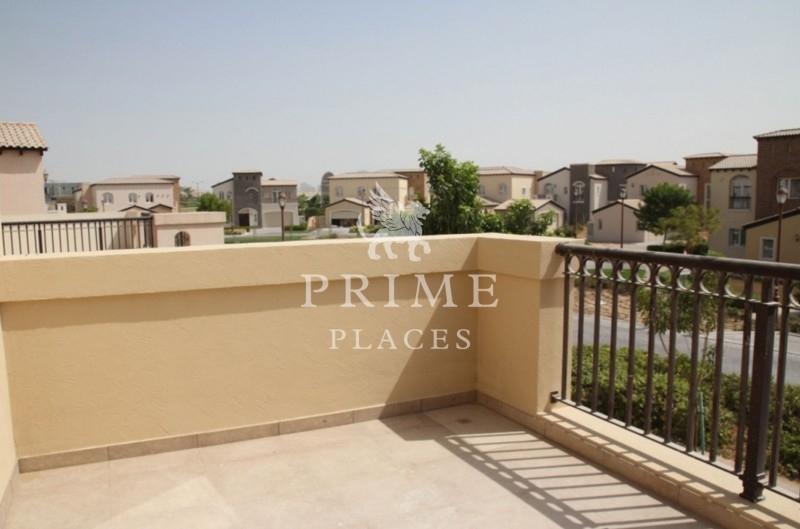Sienna Lakes | Jumeirah Golf Estates | PICTURE10