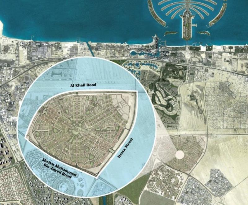 Dubai Property For Sale Jumeirah Village