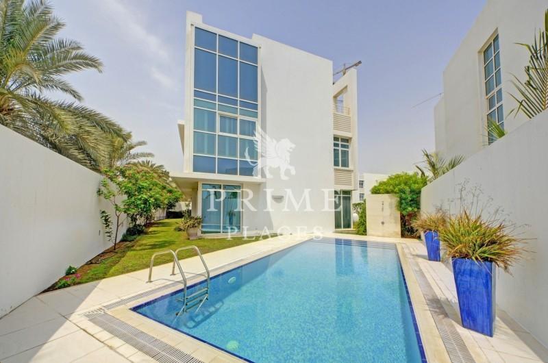 Acacia Avenues - Al Sufouh Bahia 9 | Al Sufouh | PICTURE1