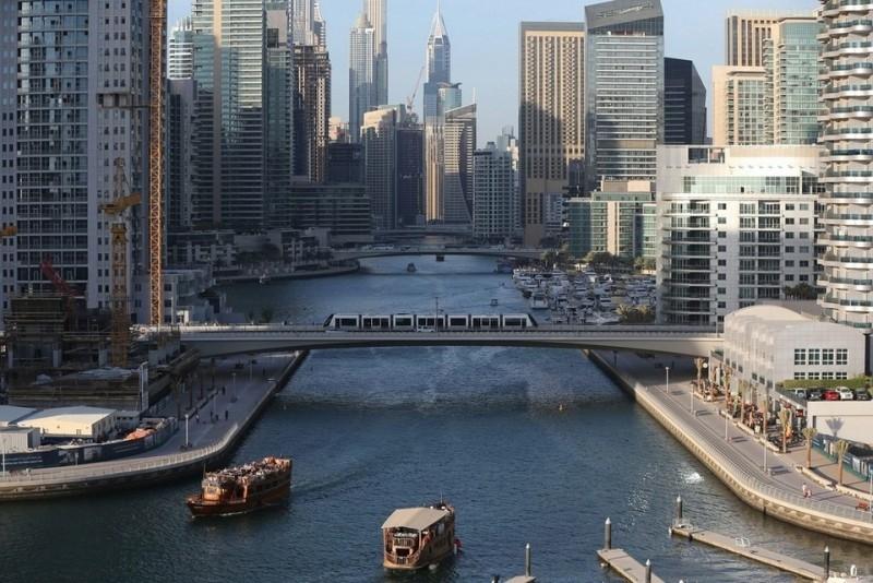 Sparkle Tower 1 | Dubai Marina | PICTURE8