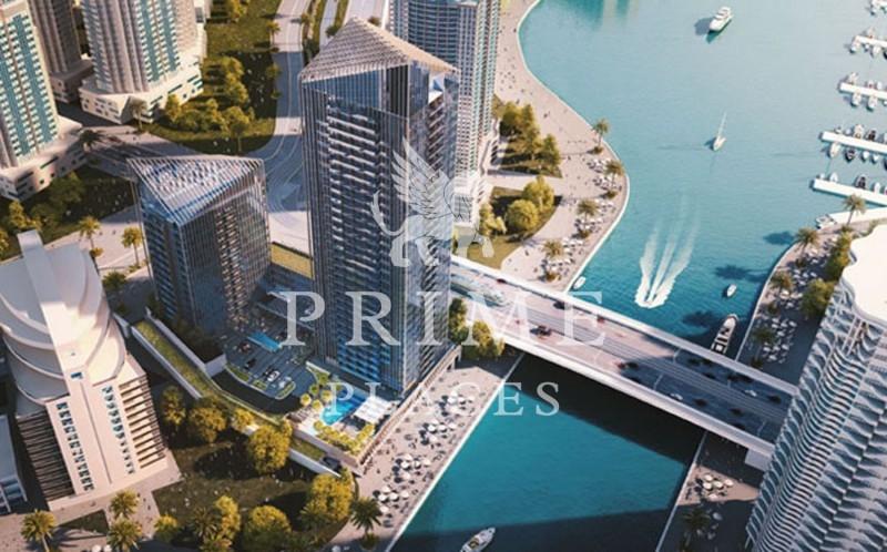 Sparkle Tower 1 | Dubai Marina | PICTURE9