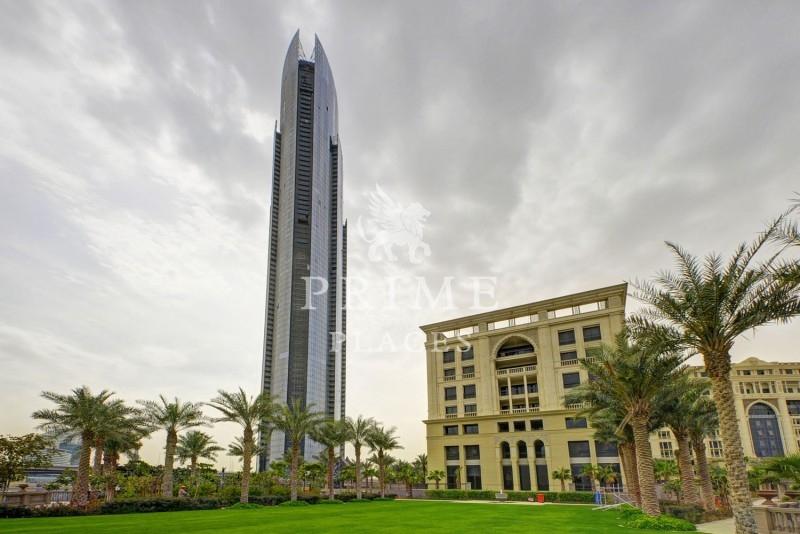D1 Tower | Culture Village | PICTURE1