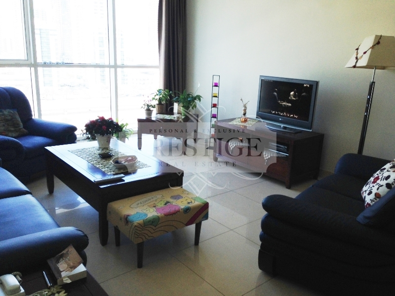 1 Bedroom Apartment for sale in JLT - Jumeirah Lake Towers Saba Twin ...