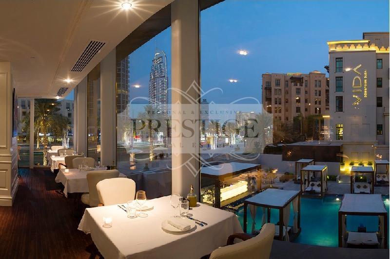 Vida Residence | Downtown Burj Dubai | PICTURE3