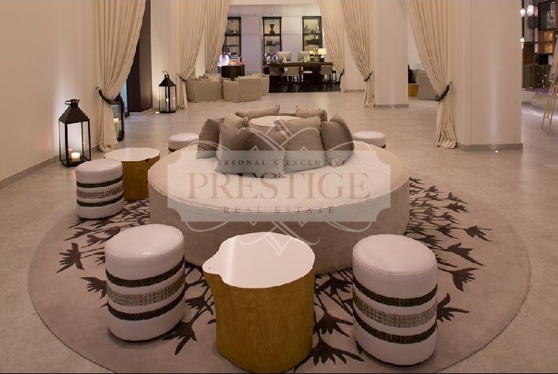 Vida Residence | Downtown Burj Dubai | PICTURE4