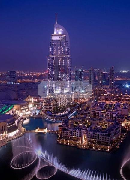 The Address Downtown Hotel | Downtown Burj Dubai | PICTURE13