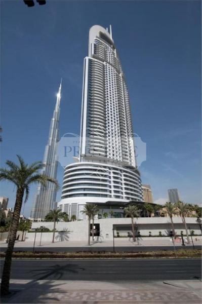 The Address Downtown Hotel | Downtown Burj Dubai | PICTURE2