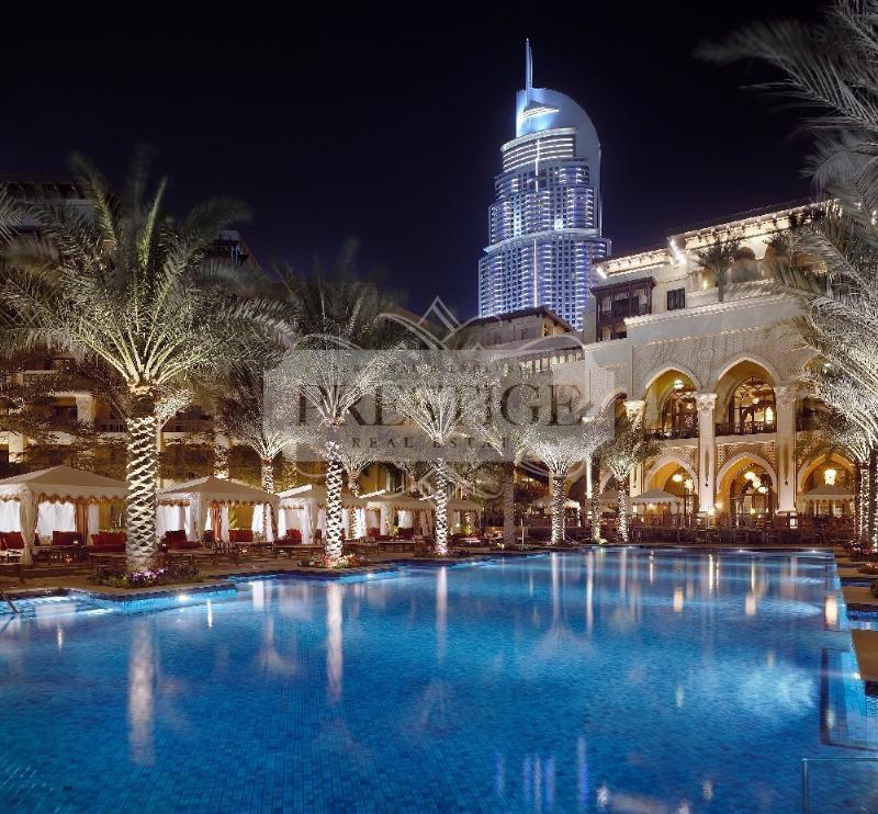 The Address Downtown Hotel | Downtown Burj Dubai | PICTURE6
