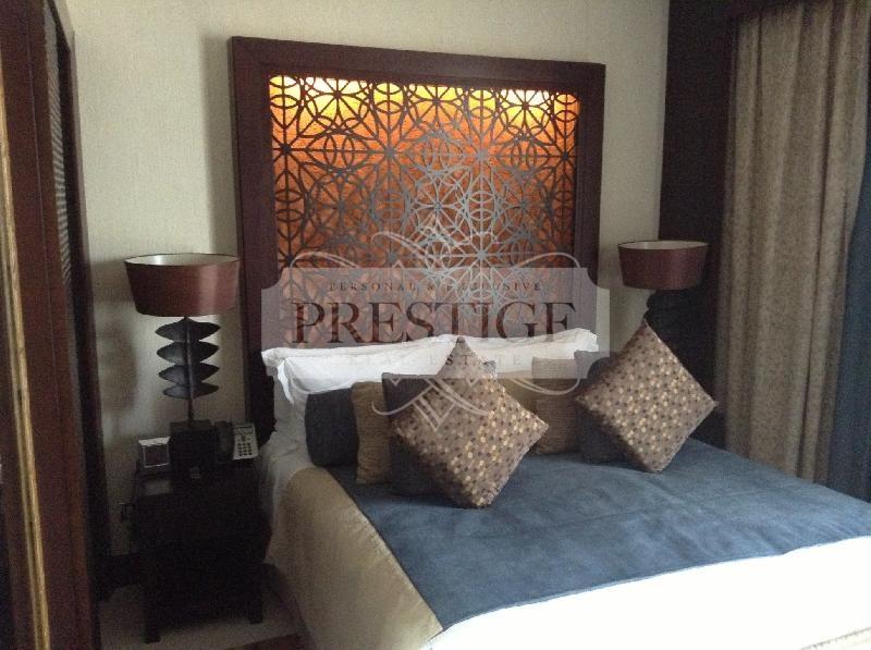 The Address Downtown Hotel | Downtown Burj Dubai | PICTURE7