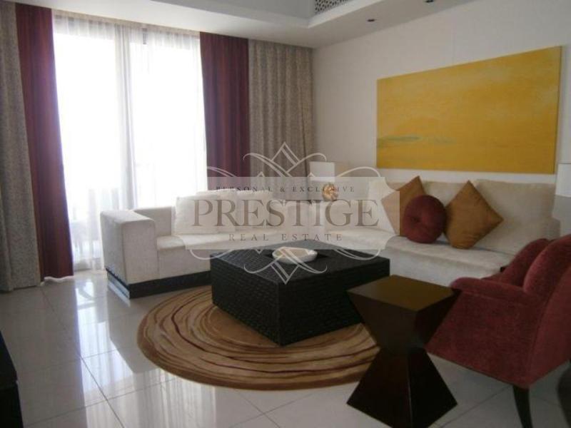 The Address Downtown Hotel | Downtown Burj Dubai | PICTURE8