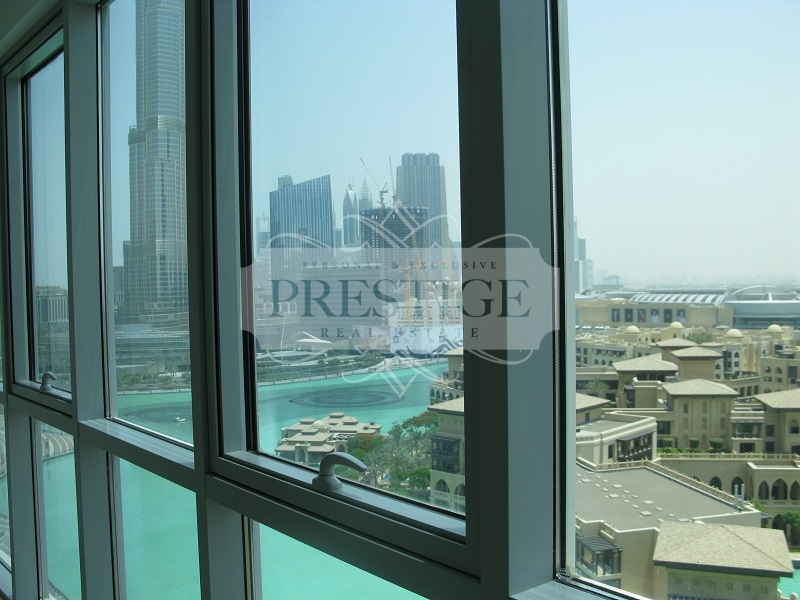 The Residences 7 | Downtown Burj Dubai | PICTURE13