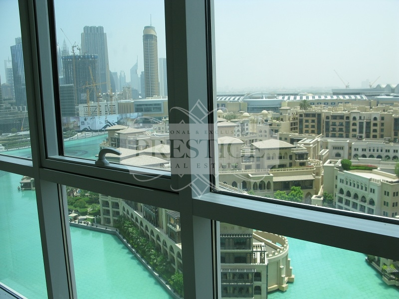 The Residences 7 | Downtown Burj Dubai | PICTURE3