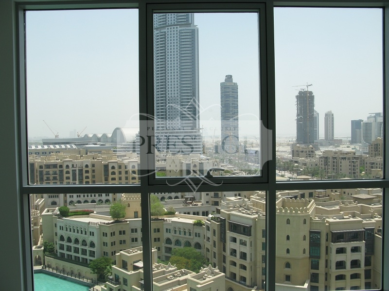 The Residences 7 | Downtown Burj Dubai | PICTURE4