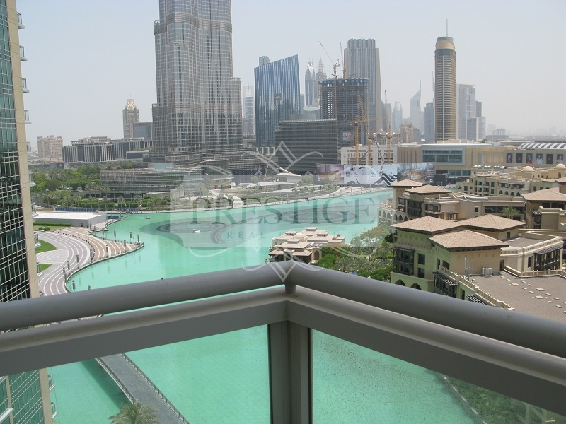 The Residences 7 | Downtown Burj Dubai | PICTURE6
