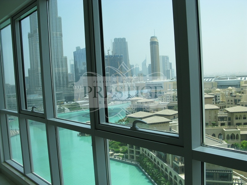 The Residences 7 | Downtown Burj Dubai | PICTURE8