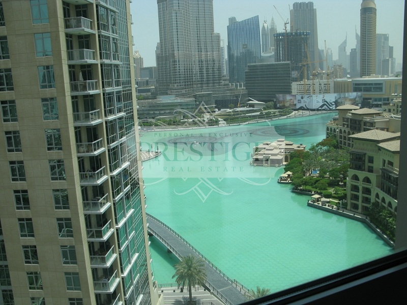 The Residences 7 | Downtown Burj Dubai | PICTURE9