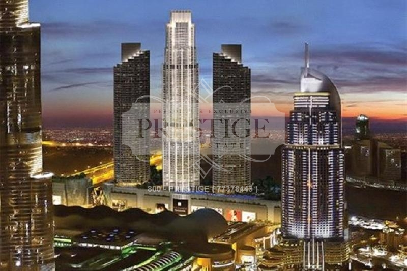 The Address Residence Fountain Views | Downtown Burj Dubai | PICTURE2