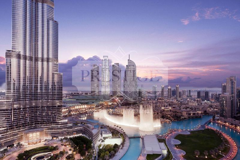 The Address Residence Fountain Views | Downtown Burj Dubai | PICTURE3