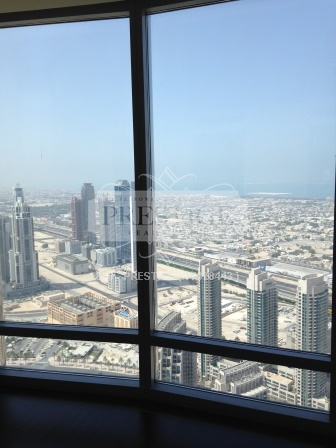 Burj Khalifa Tower | Downtown Burj Dubai | PICTURE3
