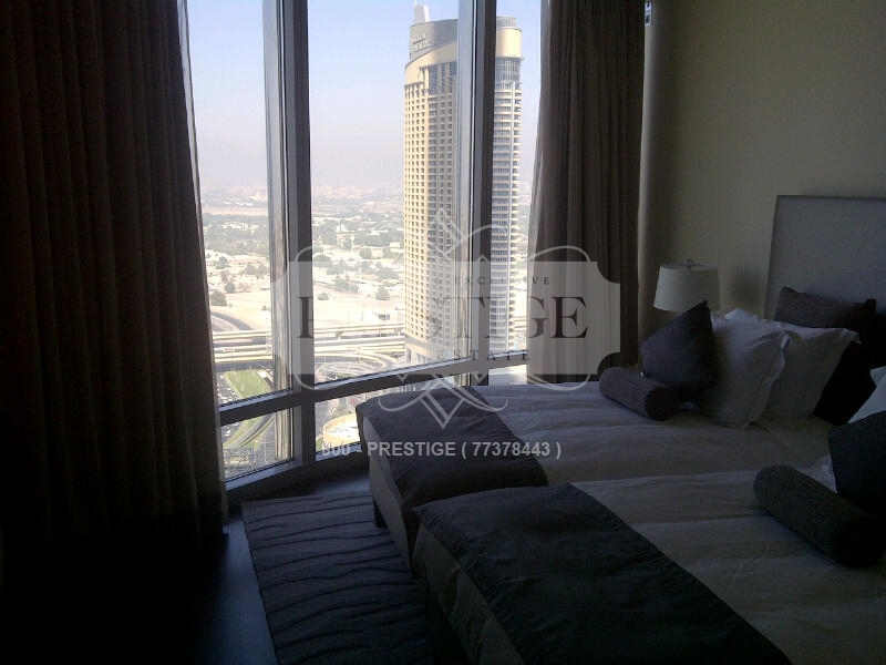 Burj Khalifa Tower | Downtown Burj Dubai | PICTURE7