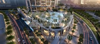 Boulevard Crescent 1 | Downtown Burj Dubai | PICTURE2