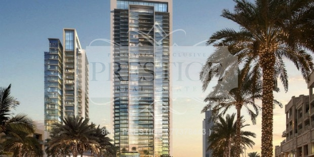 Boulevard Crescent 1 | Downtown Burj Dubai | PICTURE4