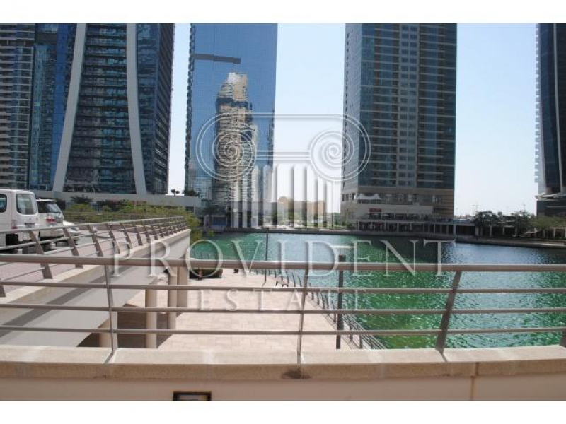 Fortune Executive Tower | JLT - Jumeirah Lake Towers | PICTURE1