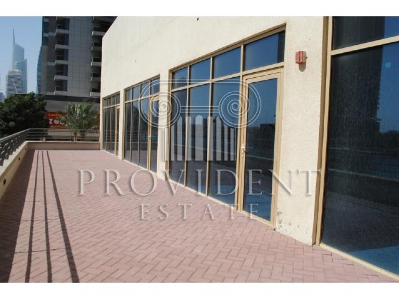 Fortune Executive Tower | JLT - Jumeirah Lake Towers | PICTURE4