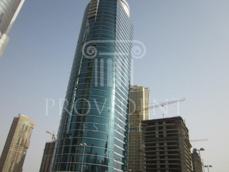 Fortune Executive Tower | JLT - Jumeirah Lake Towers | PICTURE5