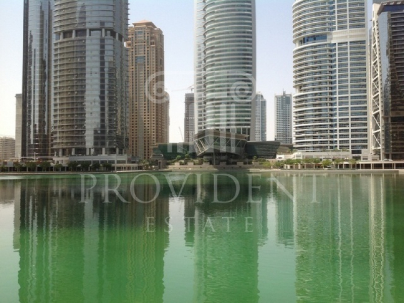 Dubai Arch Tower | JLT - Jumeirah Lake Towers | PICTURE8