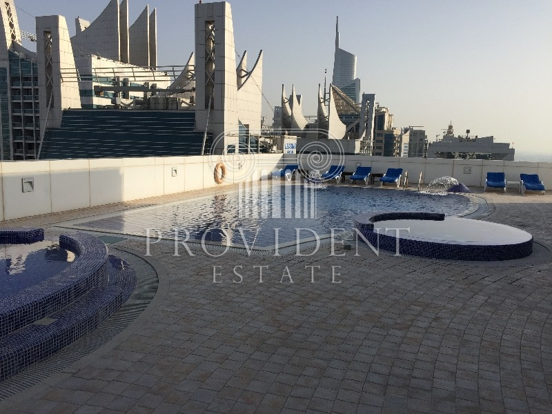 Saba Tower 3 | JLT - Jumeirah Lake Towers | PICTURE8