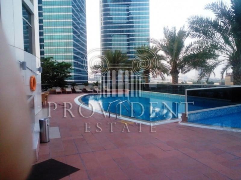 Lake Shore Tower | JLT - Jumeirah Lake Towers | PICTURE1
