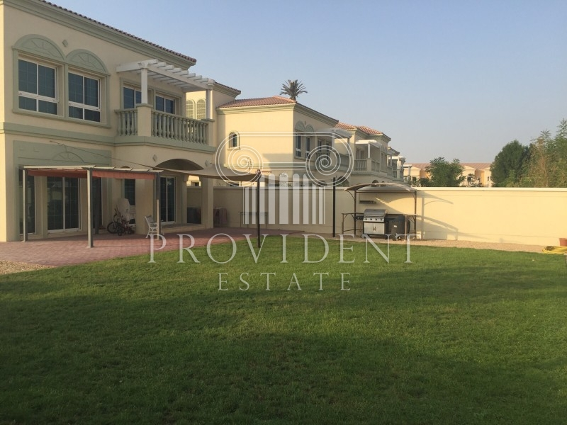 Jumeirah Village Triangle | JVT - Jumeirah Village Triangle | PICTURE1