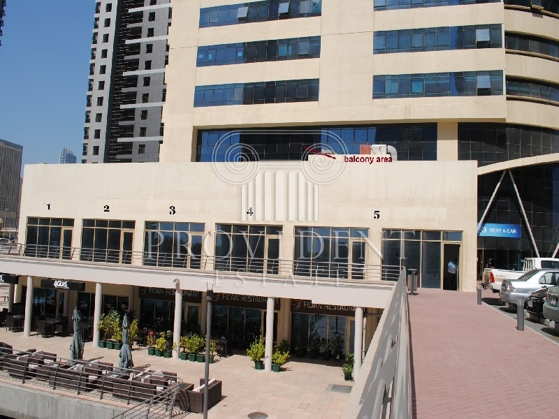 Mazaya Business Avenue 1 | JLT - Jumeirah Lake Towers | PICTURE9
