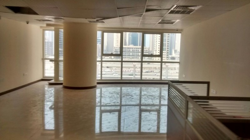 Goldcrest Executive | JLT - Jumeirah Lake Towers | PICTURE12