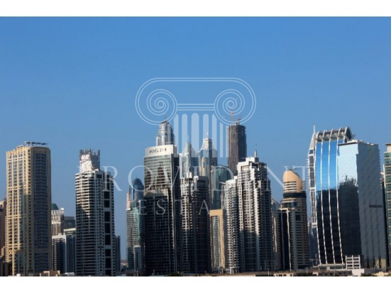 Goldcrest Executive | JLT - Jumeirah Lake Towers | PICTURE3