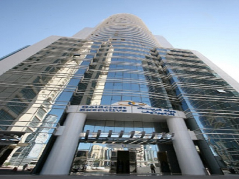 Goldcrest Executive | JLT - Jumeirah Lake Towers | PICTURE7