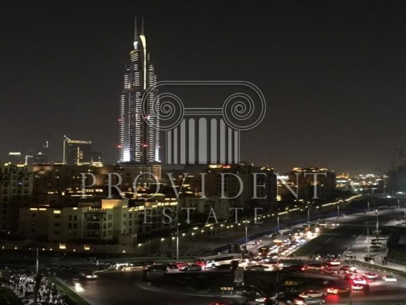 South Ridge 1 | Downtown Burj Dubai | PICTURE1
