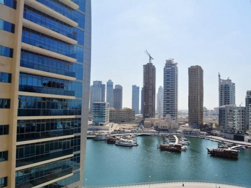 1 Bedroom Apartment For Sale In Dubai Marina Jewels Tower 1 Ref No Prv S 3146