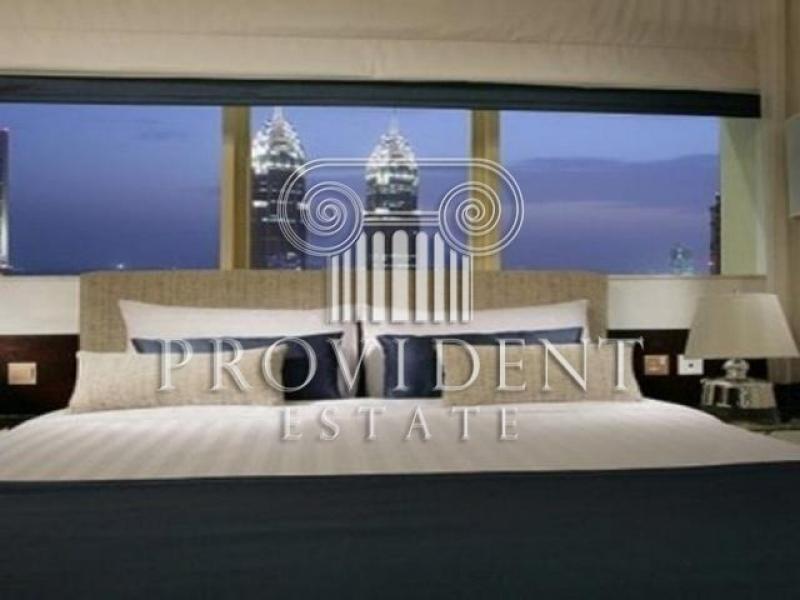 1 Bedroom Apartment For Sale In Tecom Auris Hotel Ref No Prv S 3590